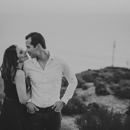 Wedding photographer Ismael Melendres (melendres). Photo of 02.02.2018