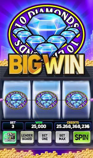 Deluxe Fun Slots - Free Slots Machines 1.0.0 screenshots 4