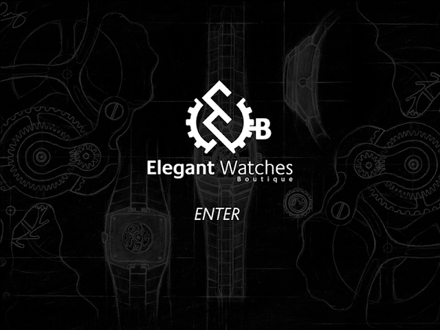 android Elegant Watches Boutique Screenshot 11