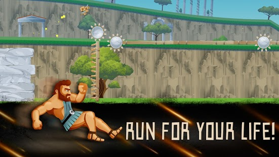 Endless Runner Hero Survival- screenshot thumbnail
