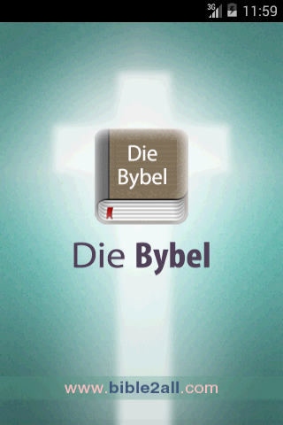 The Afrikaans Bible OFFLINE