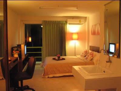 The Room Resort Apartment