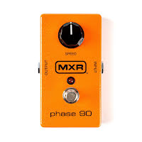 MXR M101SE Phase 90 Sparkle Edition