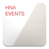 HNA Events