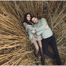 Wedding photographer Vladimir Safonov (Safonovv). Photo of 17.04.2015