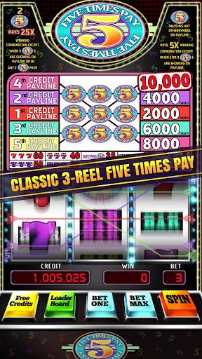 5x Pay Slot Machine  screenshots EasyGameCheats.pro 1