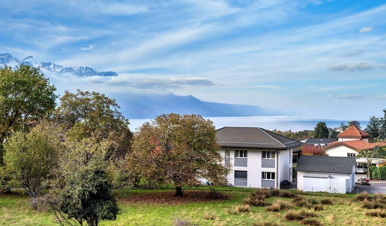 Maison avec jardin et terrasse Blonay