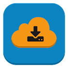 Download manager: Audio, Video, Torrents & more icon