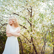 Wedding photographer Aleksandra Pastushenko (Aleksa24). Photo of 21.05.2017