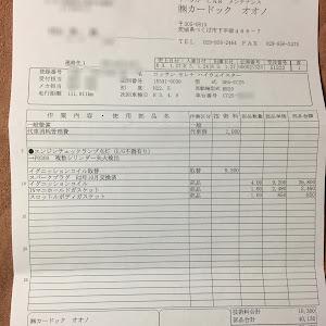セレナ CC25 ハイウェイスターVセレクション H22年式のカスタム事例画像 真太郎丸さんの2021年02月01日00:17の投稿