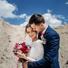 Wedding photographer Dmitriy Kuvshinov (Dkuvshinov). Photo of 25.08.2017