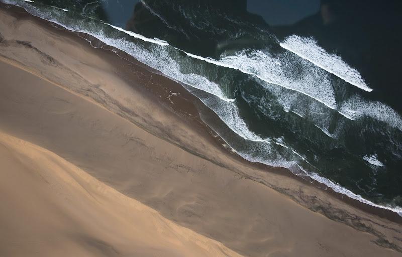 tra terra e oceano di codadilupo