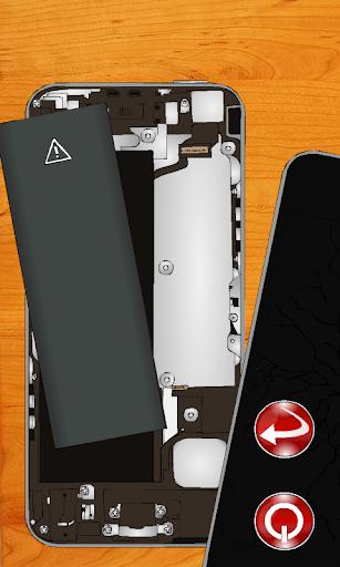 Break a Smart Phone  screenshots 5