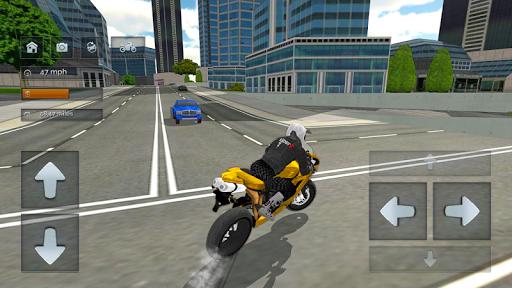 Extreme Bike Driving 3D 1.16 screenshots 8