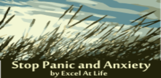 Stop Panic & Anxiety Self-Help - Apps on Google Play