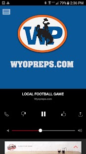 WyoPreps - Wyoming's Source for High School Sports - náhled
