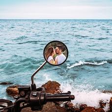 Свадебный фотограф Дмитрий Томсон (Thomson). Фотография от 30.01.2019