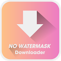 No Watermark - Video Downloader for Tik tok icon