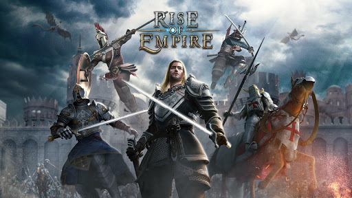 Rise of Empire: Ice and Fire download 1