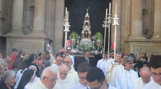 La imagen de la Iglesia