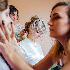 Wedding photographer Sergey Bablakov (reeexx). Photo of 14.08.2017
