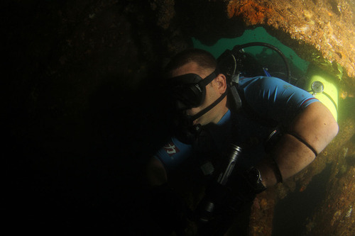 Scuba Diving FAQ's