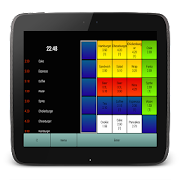 POS Point of Sale Tablet