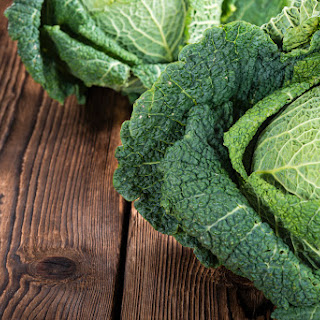 A Cabbage Recipe And It's Not Coleslaw!.