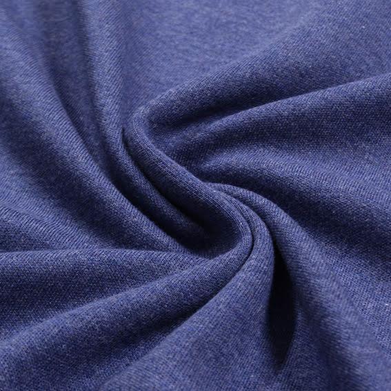 EKO Mjuk Interlock - blå