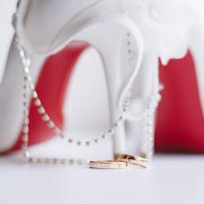 Wedding photographer Andrey Sharov (Sharov). Photo of 08.11.2015
