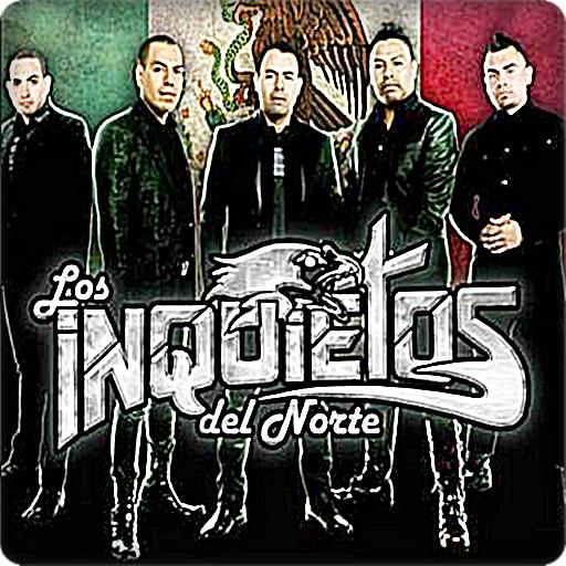 Musica Los Inquietos Del Norte for PC