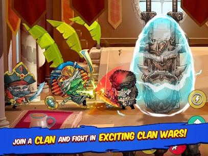 Tiny Gladiators MOD 2.2.0 (Unlimited Money) APK 10