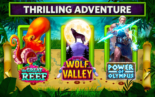 Nat Geo WILD Slots: Play Hot New Free Slot Machine screenshot 10