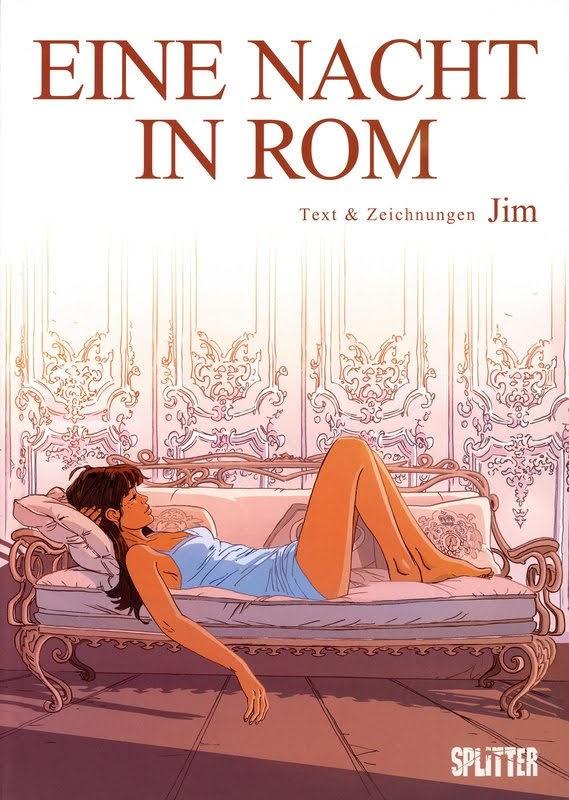 Eine Nacht in Rom (2013) - komplett