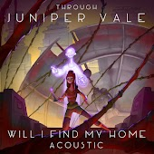 Will I Find My Home (Acoustic Version)