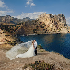 Wedding photographer Aleksandra Alesko (arastudio). Photo of 03.08.2018