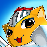 Meowar [Mega Mod] APK Free Download