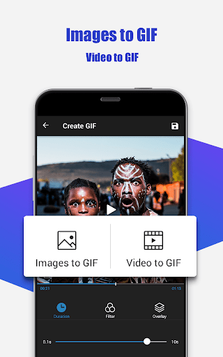 GifGuru - GIF image maker and converter for PC