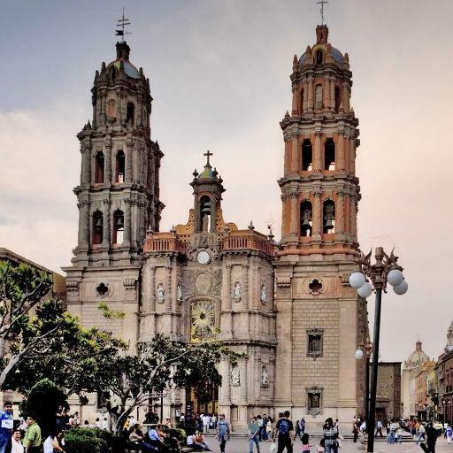 Noticias San Luis Potosí