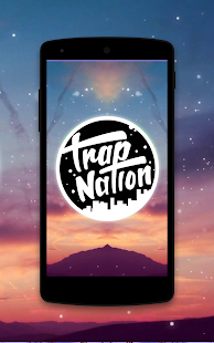 Trap Music Wallpapers Applications Sur Google Play