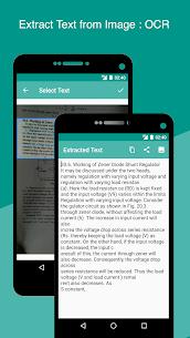 Smart Scan PDF Scanner Premium v2.3.6 MOD APK 5