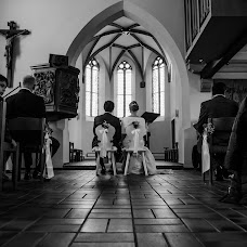 Wedding photographer Rene Raab (SoulPictures). Photo of 10.05.2018