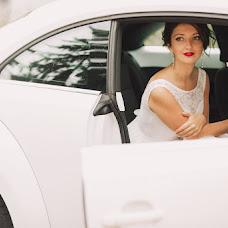 Wedding photographer Dasha Artemenko (Dashkin). Photo of 19.08.2016
