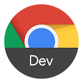Chrome Dev APK download