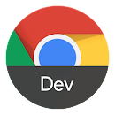 Chrome Dev file APK Free for PC, smart TV Download