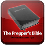 The Prepper's Bible Icon