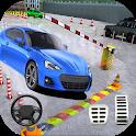 Car Parking Games 3D - Car Games 2021 icon