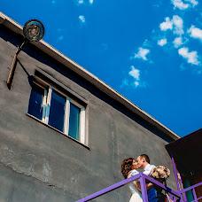 Свадебный фотограф Дмитрий Толмачев (DIMTOL). Фотография от 28.03.2018