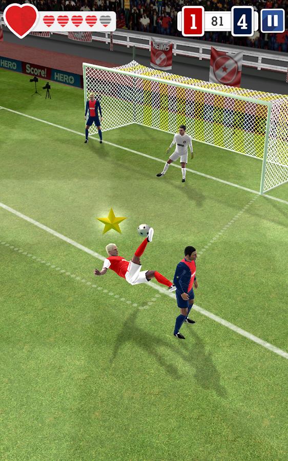 Score-Hero 23