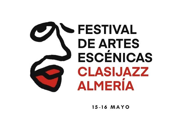 El cartel de esta primera edición ha sido diseñado por Carmen Sánchez.